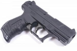 P99 Umarex, puissance replique, gun, FPS, débutant, blessure, airsoft, attention, danger airsoft