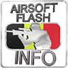 airsoft flash info