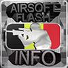 airsoft flash info