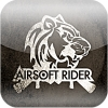 airsoft rider