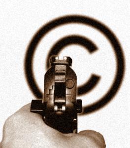 copyright-pistolet