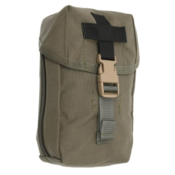 Medic Pouch, Poche Médic, IFAK, Individual First Aid Kit, TIC, Trousse Individuelle de Combat, Medic, Airsoft