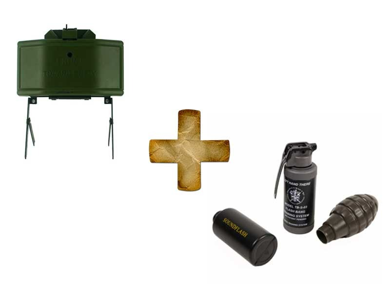 mine-claymore-grenade-commando