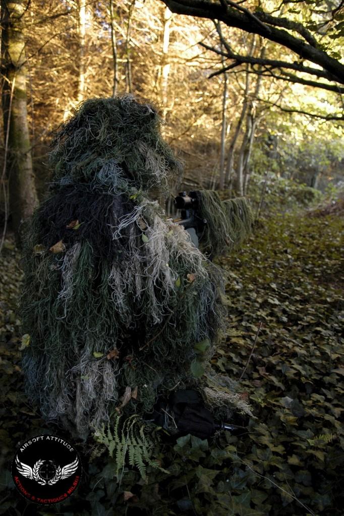 vanvan56, sniper, camouflage, bolt, snip, ghillie, guili, woodland, MK23, video airsoft sniping
