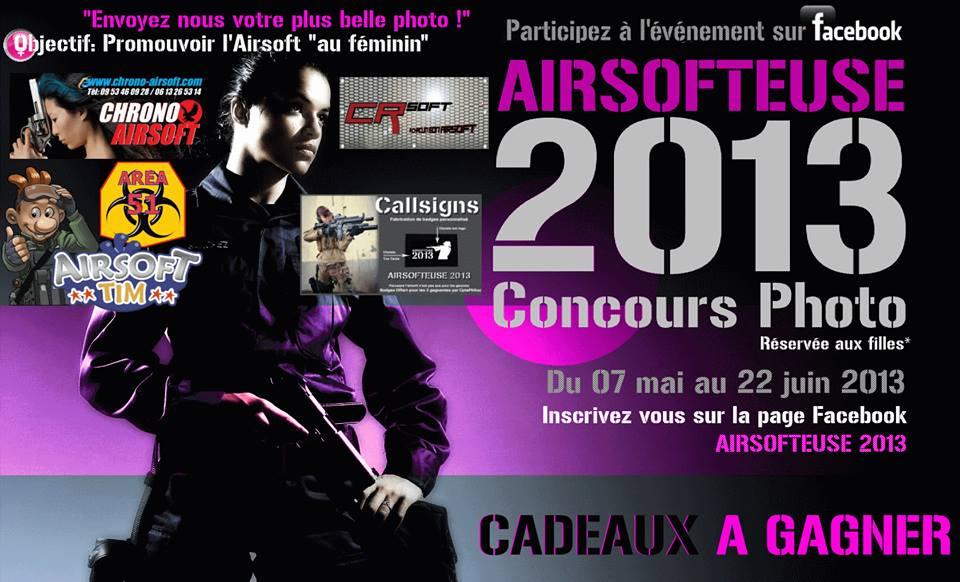 concours, airsoft, photo, fille, airsofteuse, sexy, militaire, sexy gun