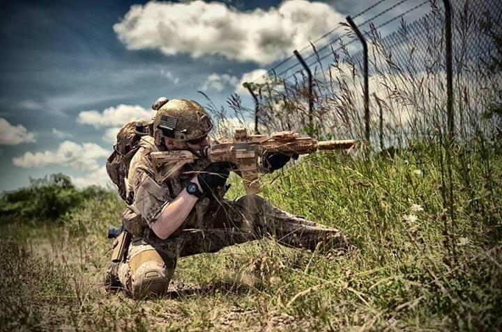 drill, entrainement, formation, parcours de tir, training, milsim, airsoft, cible
