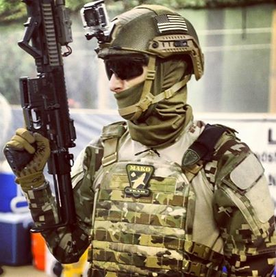 commander, equipe, team, ordre, chef, leader, airsoft, paintball