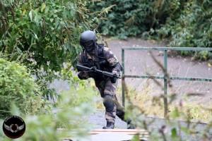 camo, camouflage, FOMECBLOT, militaire, commando, astuce, ghillie, milsim, debutant, airsoft