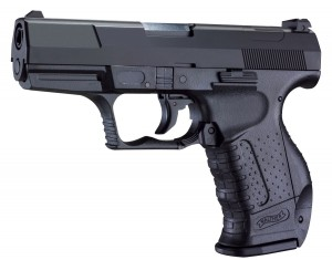 Umarex Walther P99, puissance replique, gun, FPS, débutant, blessure, airsoft, attention, danger airsoft