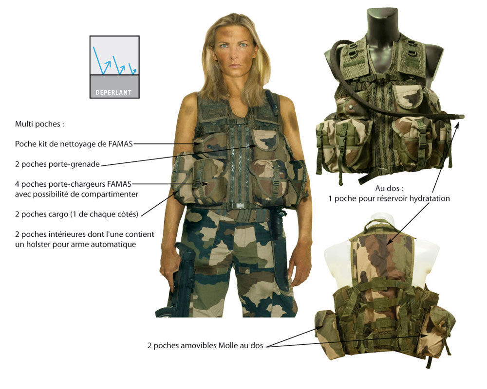 kit list, kit list airsoft, infiltration, reco, reconnaissance, camouflage, commando, special forces, ghillie,