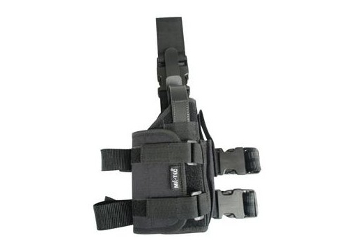 holster-universel-noir, kit list, kit list airsoft, infiltration, reco, reconnaissance, camouflage, commando, special forces, ghillie,