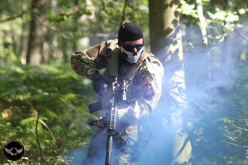 highlander, fuite, retraite, airsoft, perdre, attaquer, defendre, repli, tactique, strategie, contre attaque