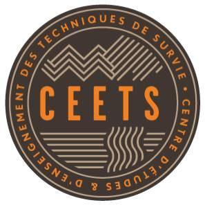 logo CEETS, airsoft, milsim, raid, opé, survie,