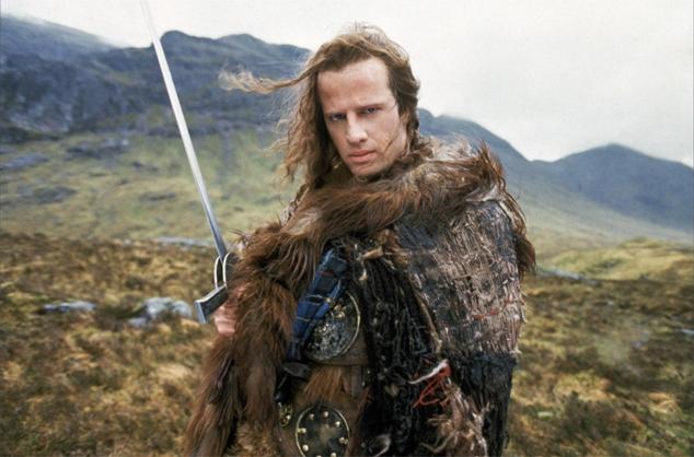 Highlander airsoft