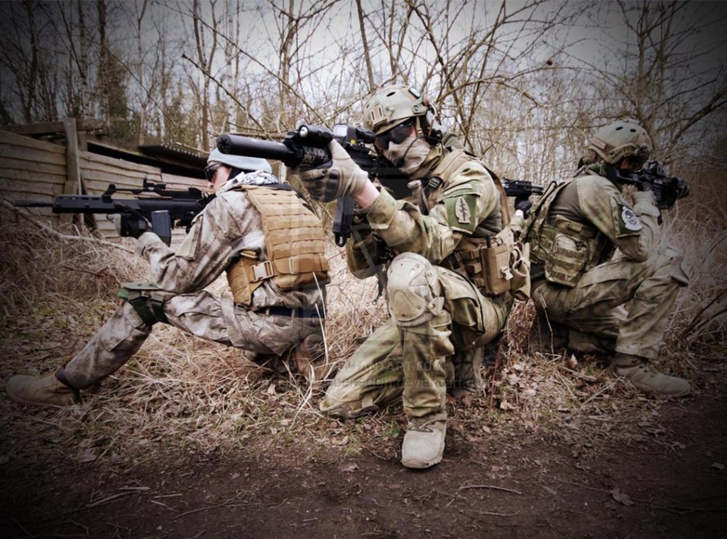 airsoft-team