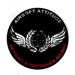 Airsoft Attitude
